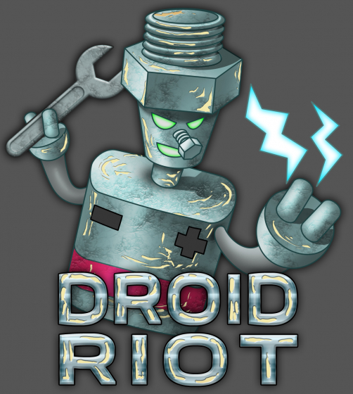DroidRiot