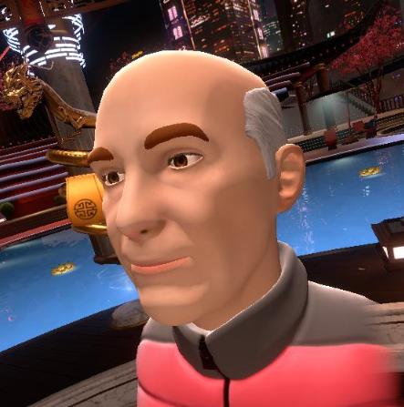 Captain-Picard