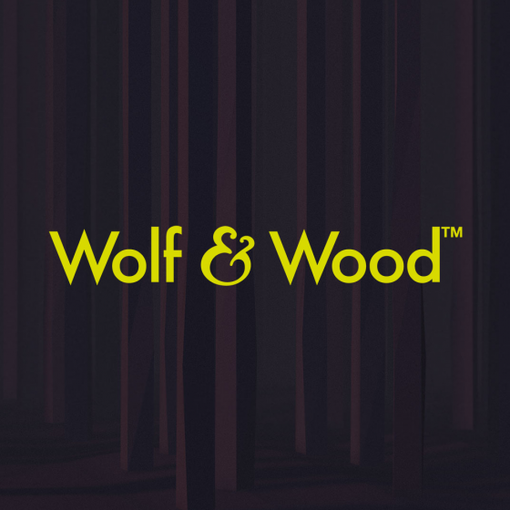 wolfandwood