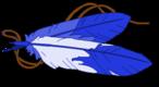 RavenBlueFeathe