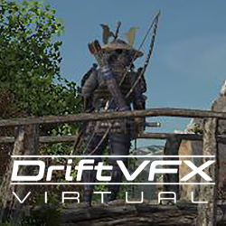 driftVFX