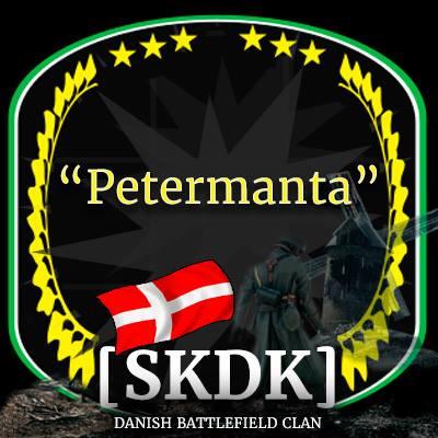 Petermanta