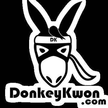 DonkeyKwonGames